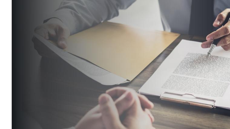 Assessoria Jurídica – Por que ter uma?