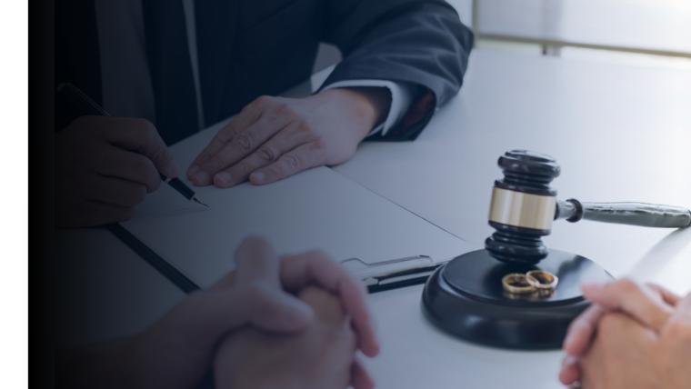 Comunhão parcial de bens e divórcio: o que não entra na partilha?