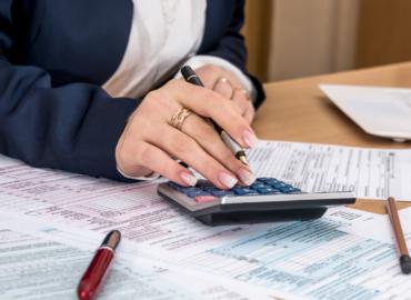 Notícia – Dívidas com a Receita podem ser negociadas com até 50% de desconto.