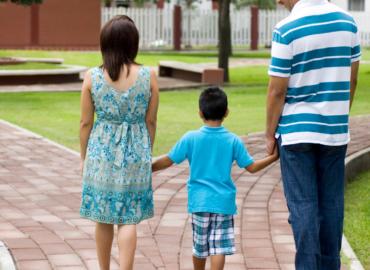 Notícia – Guarda compartilhada é possível mesmo que pais morem em cidades diferentes.